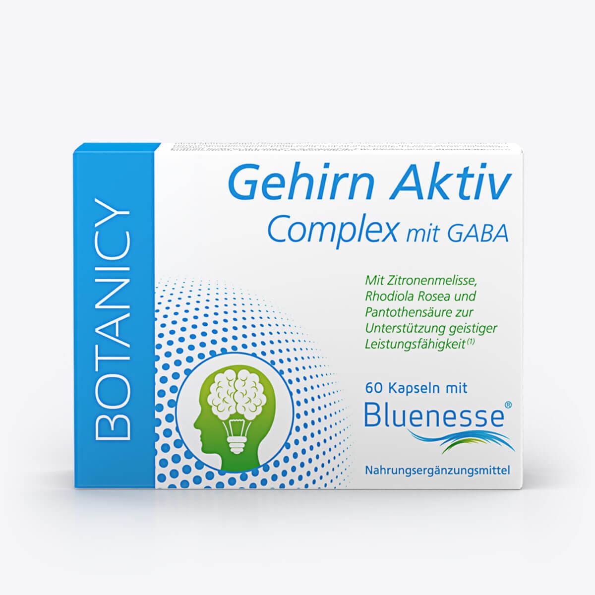 GEHIRN AKTIV Complex