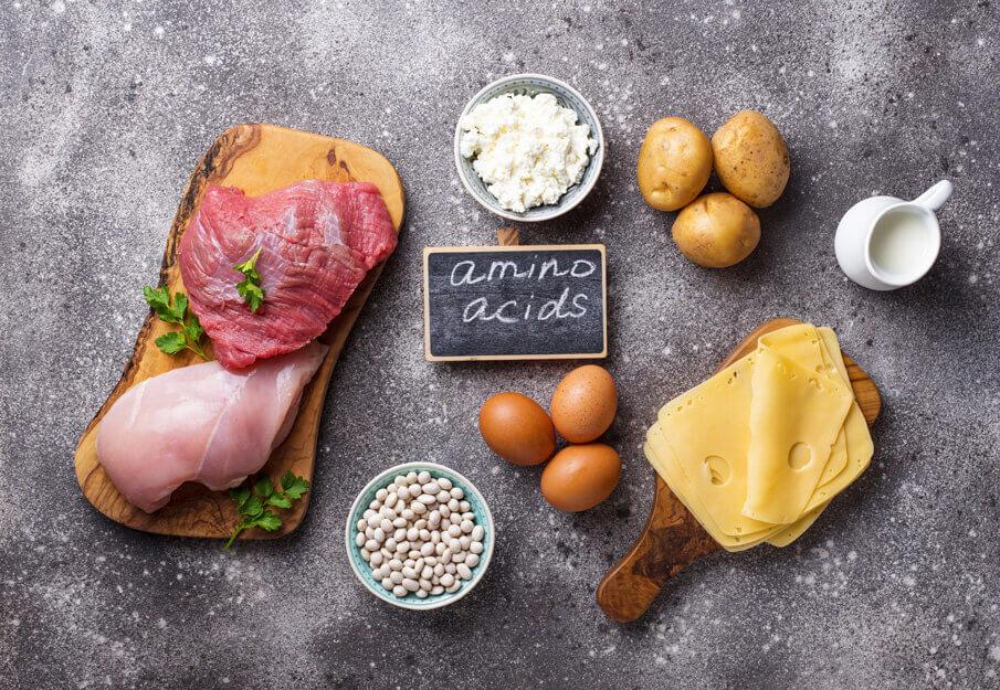 gesundheit-wohlbefinden-was-sind-aminosaeuren