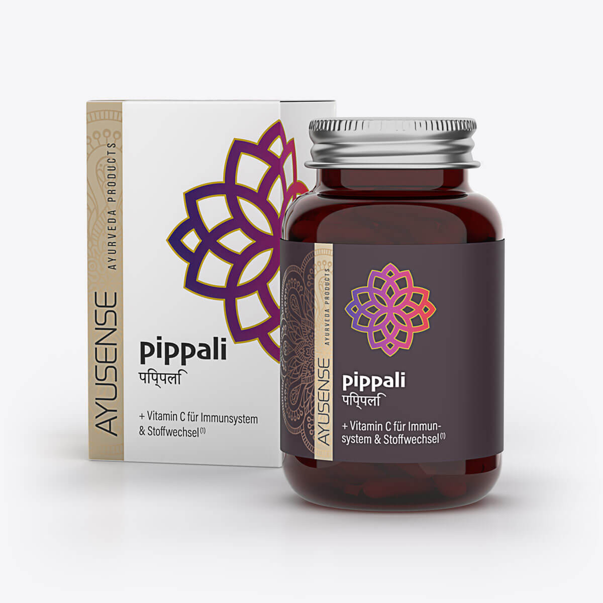 PIPPALI