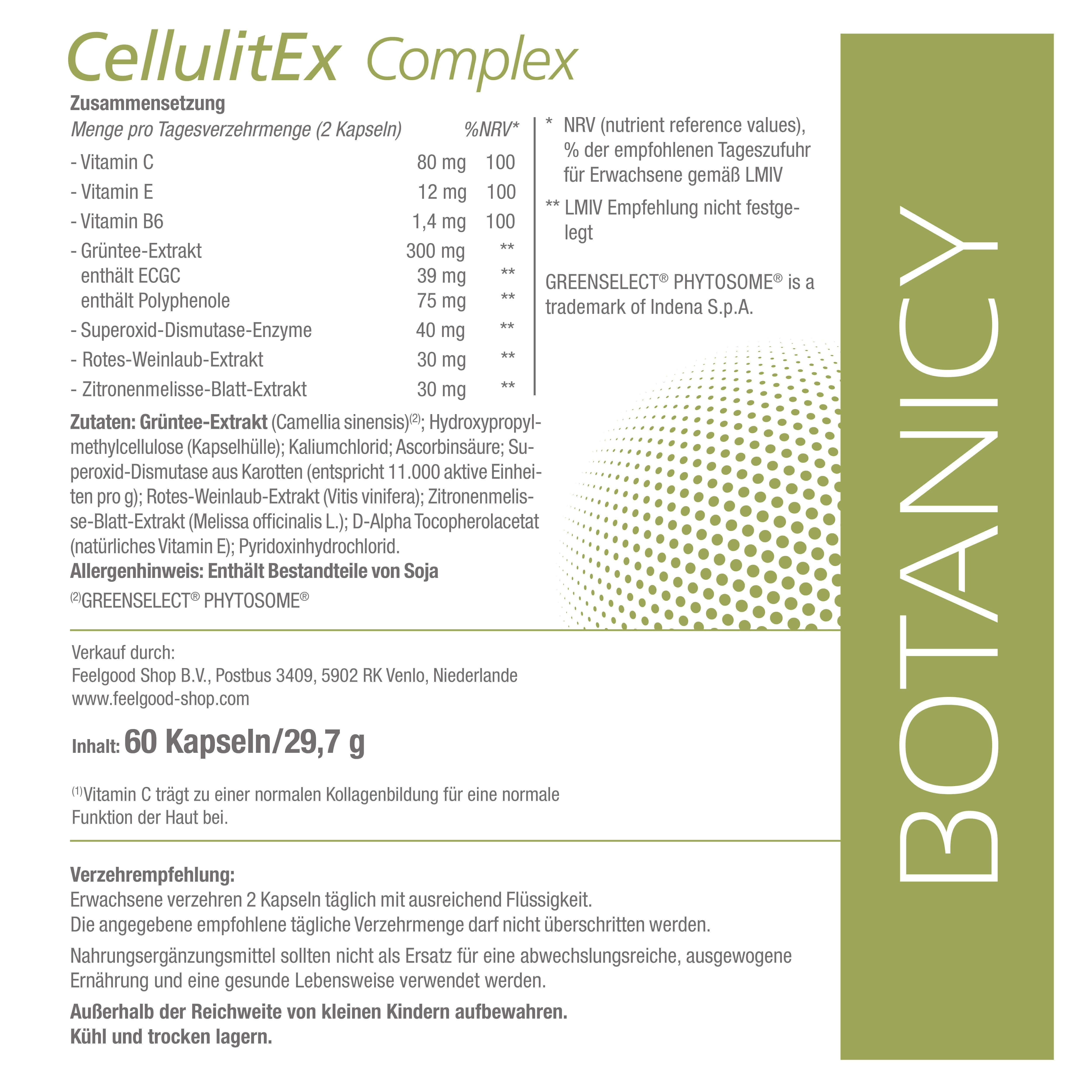 CellulitEx Complex