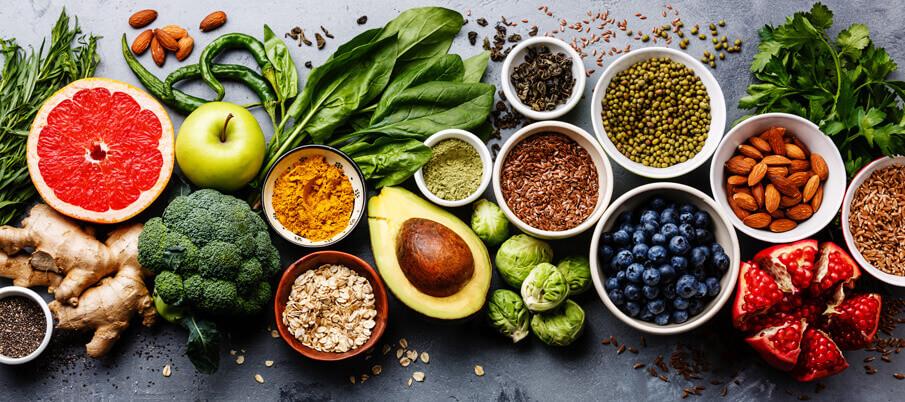 gesundheit-wohlbefinden-was-sind-superfoods